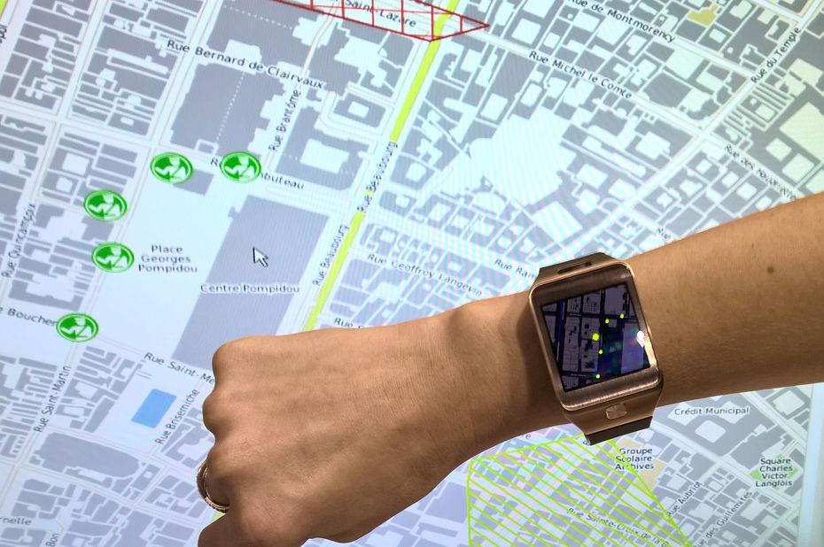 smartwatch-thales-6w4u-forces-de-l-ordre